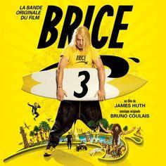 """Découvrez Pour un pote (Bande originale du film """"Brice 3"""") par Bigflo & Oli, Jean Dujardin sur Deezer"""