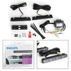 Genuine Philips 12459 RA H4 12V 130//100W P43T 3200K Fit Car Headlamp Head light