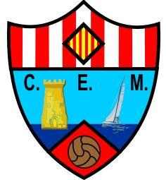 1923, CE Mercadal (Es Mercadal, Islas Baleares, España) #CEMercadal #EsMercadal #IslasBaleares (L19405) Soccer, Football, San, Logos, Balearic Islands, Legends, American Football, Soccer Ball, Soccer Ball