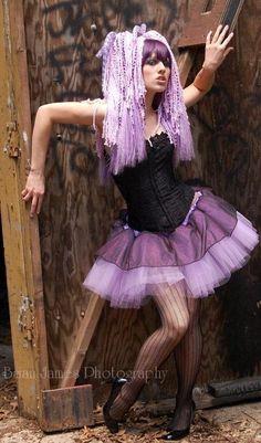 Лолита, юбка