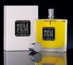 Luxury pack for olive oil Olives, My Plate, Flask, Olive Oil, Barware, Perfume Bottles, Packaging, Luxury, Drinks