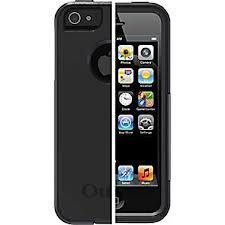 Can't beat the price and the protection OtterBox Commuter Series Case for iPhone 5 $12.50