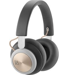 B&O PLAY BY BANG & OLUFSEN Beoplay H4 over-ear leather bluetooth headphones £249