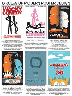 cynical look at modern films
