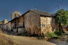 Albergue de peregrinos parroquial Domus Dei, Foncebadón, #León #CaminodeSantiago