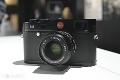 The new Leica M (2013) pictures and hands-on . Cameras, Leica, Photokina2012, Leica M 0