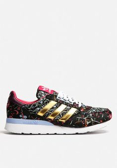 "Adidas ZX 500 OG - S77319 - ""Moscow Flower Pack"" Superbalist.com"