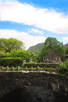 Patterdale, Lake District, Cumbria, England