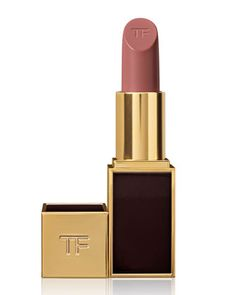 Lip Color, Indian Rose by Tom Ford Beauty at Bergdorf Goodman.