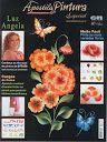 PINCELADAS - full painting magazine, revista de pintura completa