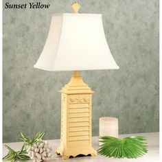 Living tiffany style butterfly table lamp httpargharts whitewashed shutter table lamp aloadofball Image collections