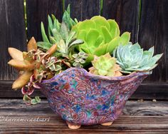 Bowl of color!!