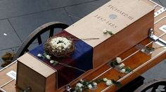 King Richard III.....Farewell to the King  The mortal remains of King Richard III are interred at Leicester Cathedral on 22 March 2015