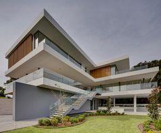 Vaucluse residence VIII modern-exterior