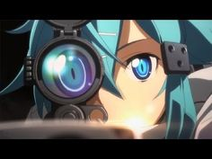 Promotional Video of Sword Art Online Season 2. The anime will be airing in 2014.
