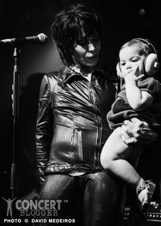 joan jett blackhearts official photos | Exclusive photos of Joan Jett and the Blackhearts