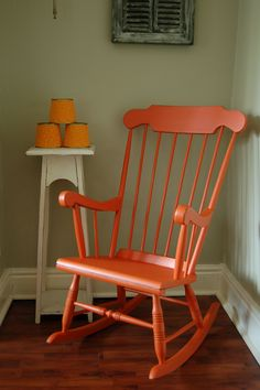 Chairs by Peeling Paint on Pinterest  Hand painted, Antique chairs ...