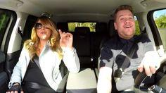 Mariah Carey James Corden Carpool Karaoke