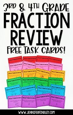 Discover recipes, home ideas, style inspiration and other ideas to try. 4th Grade Fractions, Teaching Fractions, Fourth Grade Math, Teaching Math, Math Multiplication, Math Math, Fractions Year 3, Maths Puzzles, Kindergarten Math