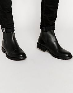 Look sexy with this  Jack & Jones Radnor Leather Chelsea Boots - Black - http://www.fashionshop.net.au/shop/asos/jack-jones-radnor-leather-chelsea-boots-black/ #Black, #Chelsea, #ClothingAccessories, #Footwear, #Jack, #JackJones, #Jones, #Leather, #Male, #Mens, #MensBoots, #Radnor #fashion #fashionshop