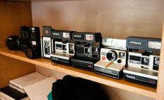 Return of the Polaroid, and rise of the instax - Lost GuidesLost ...