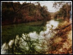 Christmas Bike Ride in the Texas Hill Country