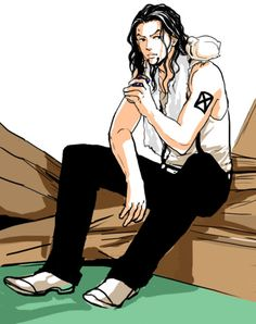 #ONEPIECE #ROB_LUCCI