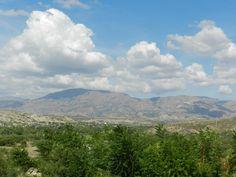 amazing view in hiati