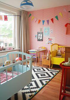 [Home Decor] Lovely Fun Kid's Room