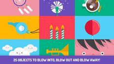 Globopediapps: Seis aplicaciones para estimular el lenguaje en Ed...