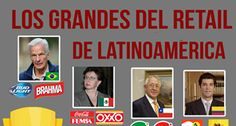Ignacio Gómez Escobar / Consultor Retail / Investigador: LOS GRANDES DEL RETAIL EN LATINOAMÉRICA. | FORUM MALL Y RETAIL PANAMA | Pulse | LinkedIn
