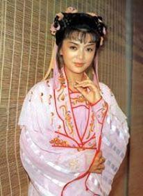Cast : Idy Chan as Putri Lan Lin