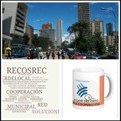 Bogota, Día mundial de las Ciudades