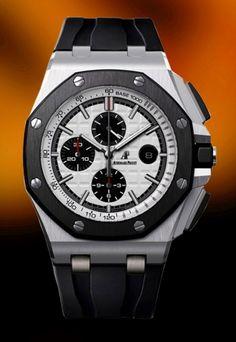 AP267 | Audemars Piguet | Luxury Watches | Shop