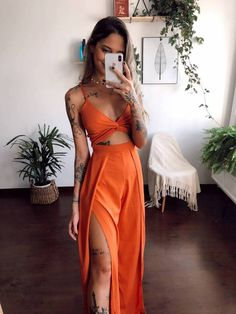Teen Fashion Outfits, Boho Outfits, Spring Outfits, Girl Fashion, Casual Outfits, Cute Outfits, Chic Dress, Dress Up, Estilo Grunge