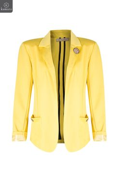 Ladies Casual Blazer | Jackets