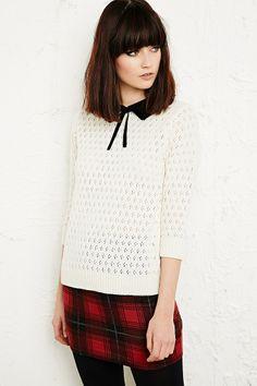 Cooperative Suki Collar Sweater