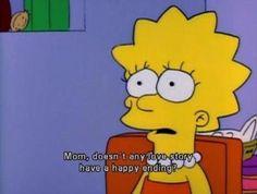 The Simpsons - Lisa Simpson