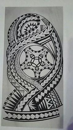 diferencia entre tatuajes polinesios y filipinos Maori Tattoos, Maori Tattoo Meanings, Hawaiianisches Tattoo, Tattoo Son, Native Tattoos, Tribal Arm Tattoos, Filipino Tribal Tattoos, Chicano Tattoos, Marquesan Tattoos