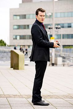 Torchwood TV series Promo photos Season 3 Children of Earth Naoko Mori, Mekhi Phifer, Gareth David Lloyd, Lauren Ambrose, Captain Jack Harkness, David Tennant Doctor Who, John Barrowman, Doctor Who Quotes, Rory Williams