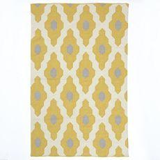 Gray Color & Yellow Color Palette | we Love | west elm