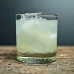 Chalchihuitl Cocktail Recipe
