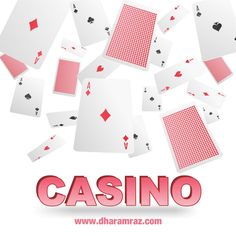 Here at dharamraz, you will find the list of top online casino games to choose from. Choose the best casino and start playing with one of the top online casinos.  Play Now https://bit.ly/2rpIBEF #onlinecasinogames #onlinecasinobonus #onlinecasino #poker #roulette #blackjack #slots #bingo #spins #Dharamraz