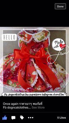 Sale #cute dress Www.facebook.com/dogncatclothes