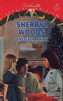 One Step Away by Sherryl Woods