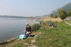 Fissa e inglese sul Lago di Annone - Fishingmania.it