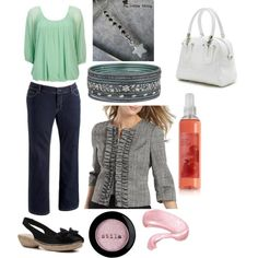 My Style again, created by marissa-undercofler on Polyvore