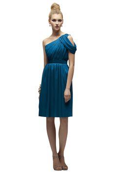 Lela Rose Lr159 Bridesmaid Dress   Weddington Way