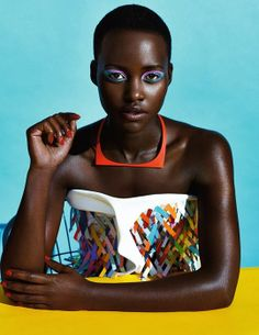 DYWYHSM: girl crush: LUPITA NYONG'O
