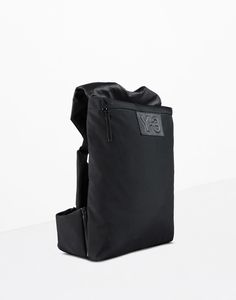 Check out the Y 3 QASA VEST Backpacks for Women and order today on the  official Adidas online store.